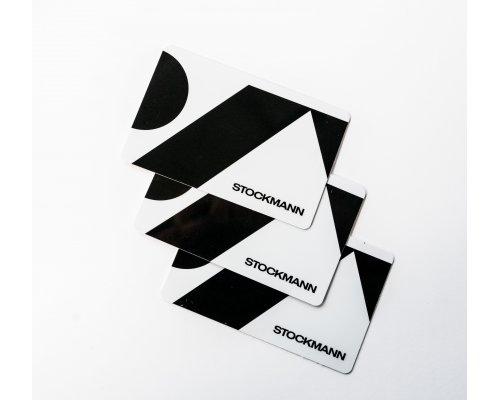 Подарочная карта Stockmann 20 EUR