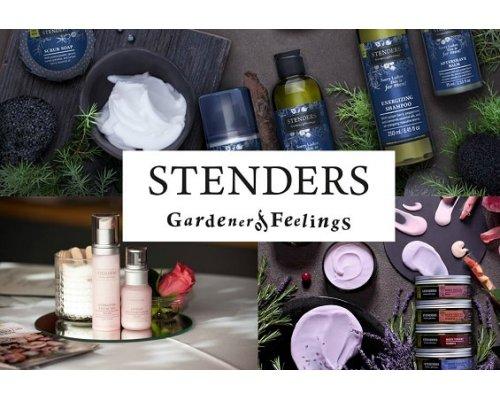 STENDERS gift card 10 Eur