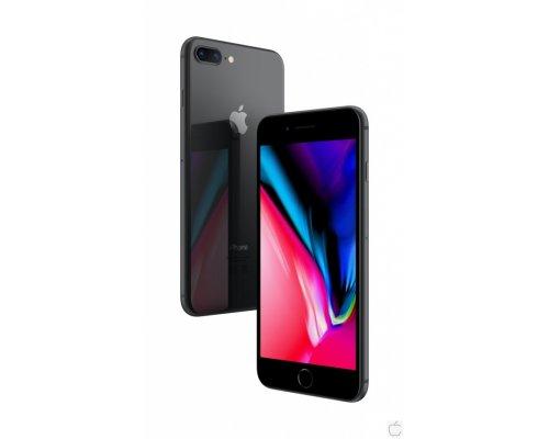 Apple iPhone 8 Plus 256GB astro-pelēkā krāsā