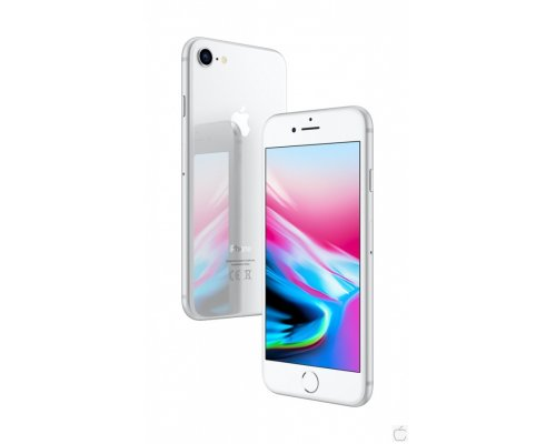 Apple iPhone 8 256GB Silver