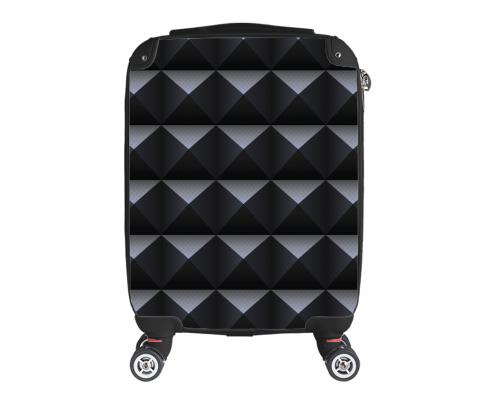 Персонализированный чемодан RAIBUM размера L
