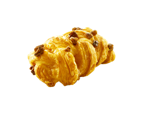 Narvesen pecan nut pastry with Maple Syrup. Price from