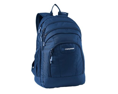 Рюкзак Caribee Rhine, 35 л, темно-синий