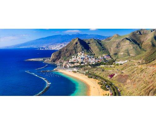 Riga - Tenerife