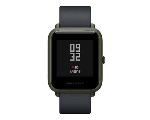 Smart watch XIAOMI AMAZFIT BIP Black