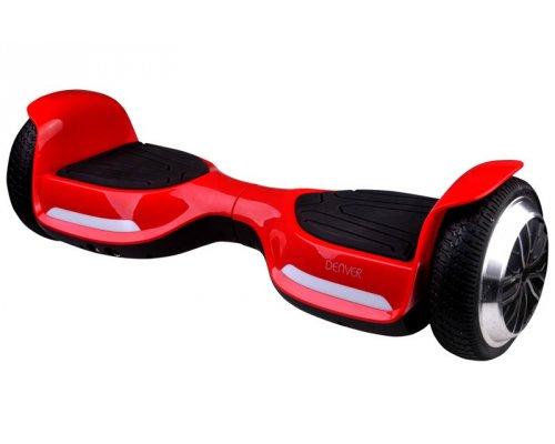 Roller DENVER DBO-6520 Red