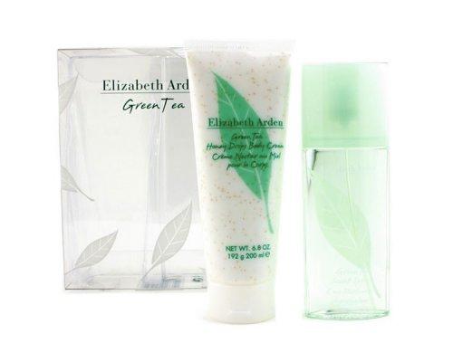 elizabeth arden green tea honey drops