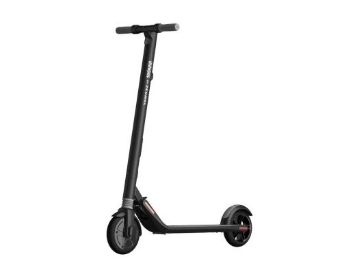 Ninebot ar Segway Kickscooter ar elektrisko motorolleru ES1