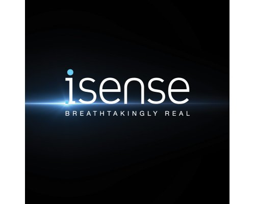 "Kino Citadele ""ISENSE"" cinema voucher"