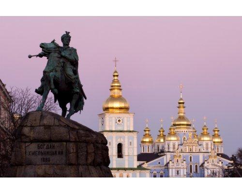 Riga - Kiev one way flight