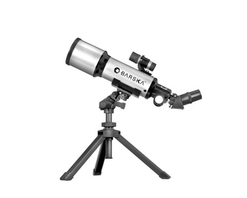 Barska Starwatcher 300 incl. Tripod & Carry case