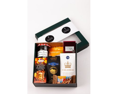 Stockmann Gift basket small