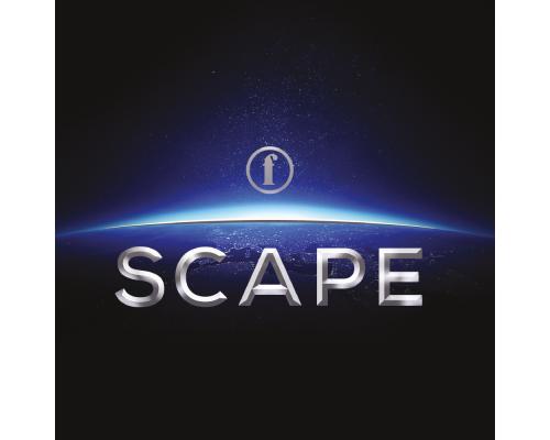 "Kino Citadele ""SCAPE"" cinema voucher"